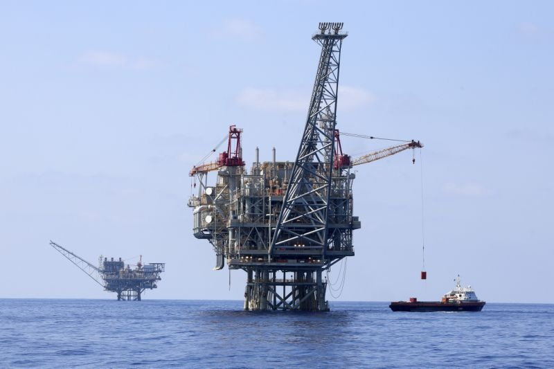 Image result for Clean Energy by Delek Drilling