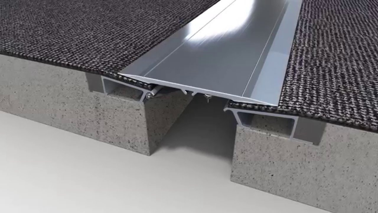 The Various Types Of Building Expansion Joint Covers Get